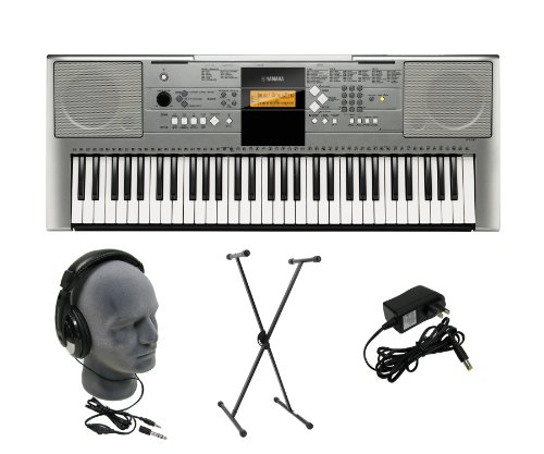 yamaha-ypt-330-premium-keyboard-pack-with-headphones-power-supply-and-stand