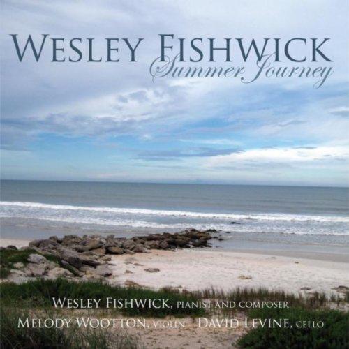 David Fishwick >> Amazon.com: Prelude and Fugue for Violin, Cello and Piano in D Minor, Op. 26: II. Fugue: Melody ...
