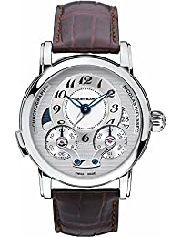1-48 of 287 results for Clothing, Shoes & Jewelry : Men : Watches : Montblanc