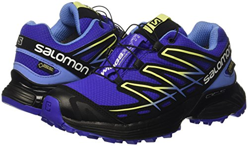 GTX Wings Salomon W Flyte GTX Flyte Salomon W Salomon Wings Wings nEaxqd7z