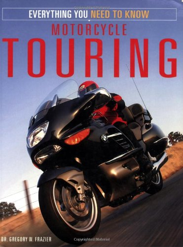 Best Touring Motorcycle - 6