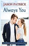 download ebook always you: a charlotte island clean romance book (love on charlotte island series) (volume 2) pdf epub