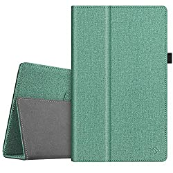 Image of the product Fintie Folio Case for All that is listed on the catalogue brand of Fintie.