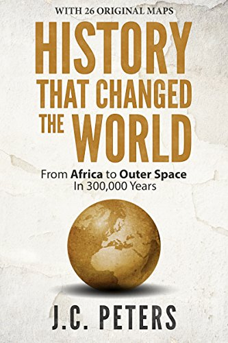 Amazon history that changed the world from africa to outer history that changed the world from africa to outer space in 300000 years by fandeluxe Choice Image