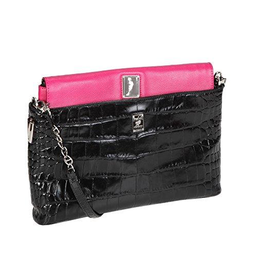 Piero k2 Bag Lineabold Donna 112151075 Clutch Guidi Un0aq5wwv
