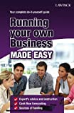 Running Your Own Business Made Easy