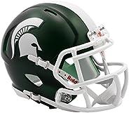 Riddell Michigan State Spartans Speed Mini Replica Satin Football Helmet