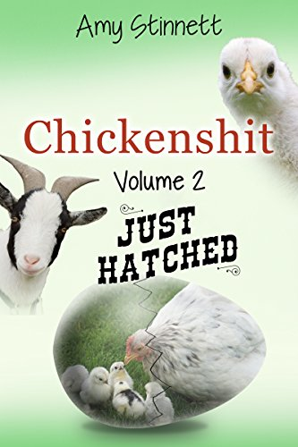 Chickenshit - Volume 2: Just Hatched