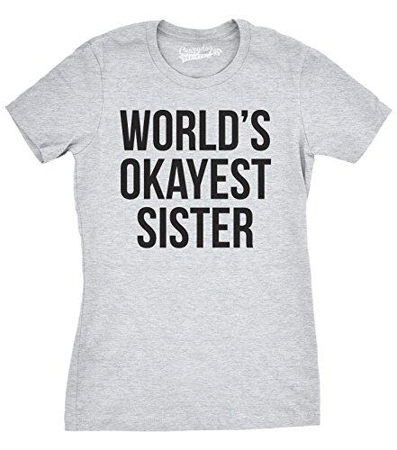 funny big sister shirt - 6