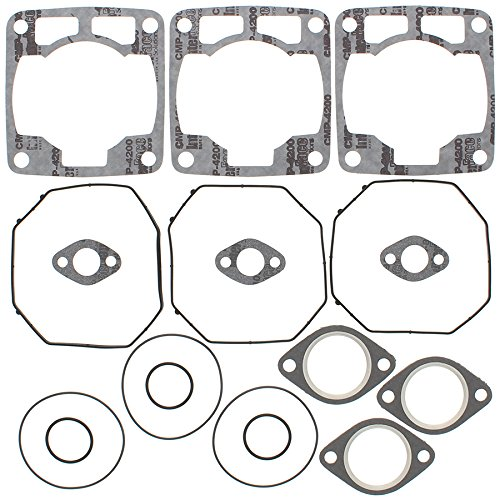 New Winderosa Full Top Gasket Set for Polaris Indy Ultra//Ultra SP 97 98