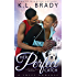 Her Perfect Catch: A Novella (The Playmaker Series Book 1)