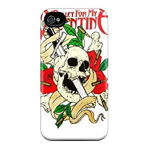 TYH - New Diy Design Bfmv For ipod Touch4 Cases Comfortable For Lovers And Friends For Christmas Gifts ending phone case