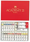 Kusakabe expert for oil paint set 21 color set Academy 21
