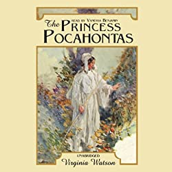 The Princess Pochahontas