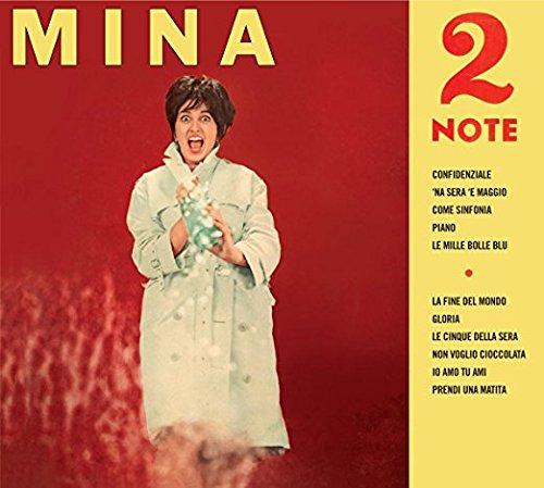 Mina - Due Note  Tintarella Di Luna - Zortam Music