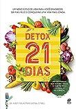 capa de Detox 21 Dias