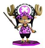 Megahouse One Piece Portrait Of Pirates: Chopper (Leopard Version) Pvc Figure