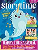 Kindle Store : Storytime