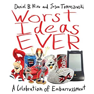 Worst Ideas Ever Audiobook