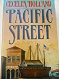 Pacific Street, Cecelia Holland, 0395561442