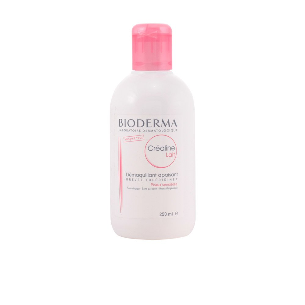 Bioderma Crealine Cleansing Milk 250ml 3401345935922