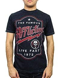 Affliction Clutch Men's T-Shirt