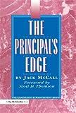 The Principal's Edge, Jack McCall, 1883001080