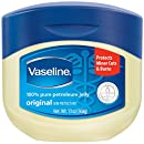Vaseline Petroleum Jelly, First Aid 13 oz