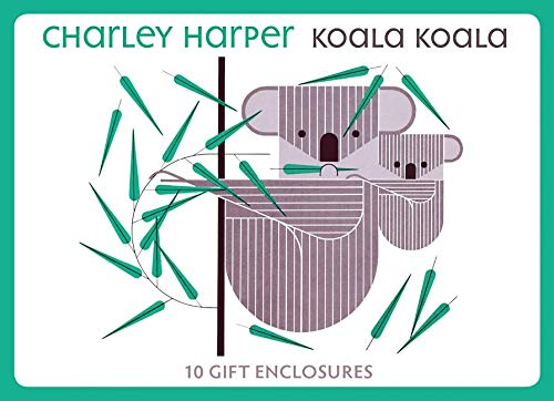 Charley Harper Koala Koala Boxed Gift Enclosures ebook