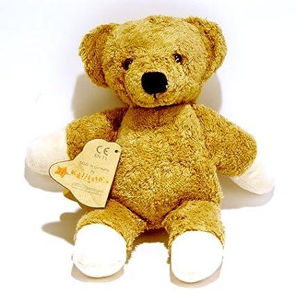 Amazon Com Kallisto Bear Organic Stuffed Animal With Music Box No