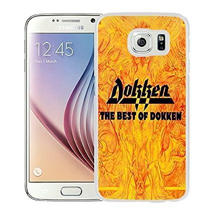 Amazon.com: teléfono celular personalizadas para Samsung S6 ...