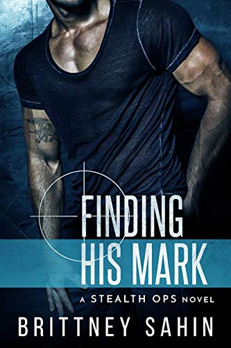 Finding His Mark (Stealth Ops Book 1)