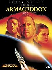アルマゲドン(ブルース・ウィリス・1998年)