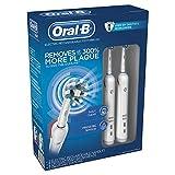 Oral-B CrossAction Power Brush, 2pk. - Dental Floss