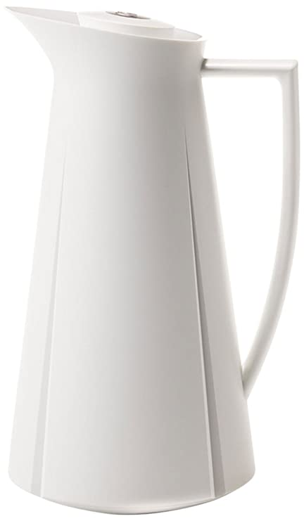 7ae1c3ead58 Image Unavailable. Image not available for. Color: Rosendahl Grand Cru  White Thermos Jug ...