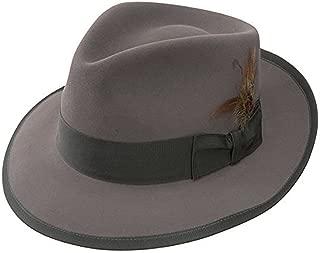 product image for Stetson Men's Whippet Royal Deluxe Fur Felt Hat