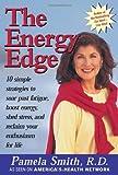 The Energy Edge, Pamela Smith, 0895263319