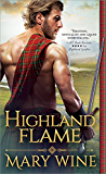Highland Flame (Highland Weddings Book 4)