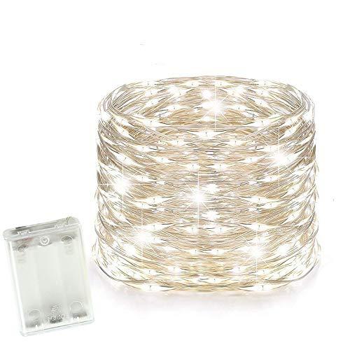 100 Led Miniature Lights in US - 9