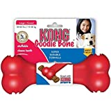 HDP Kong Dog Goodie Bone Red