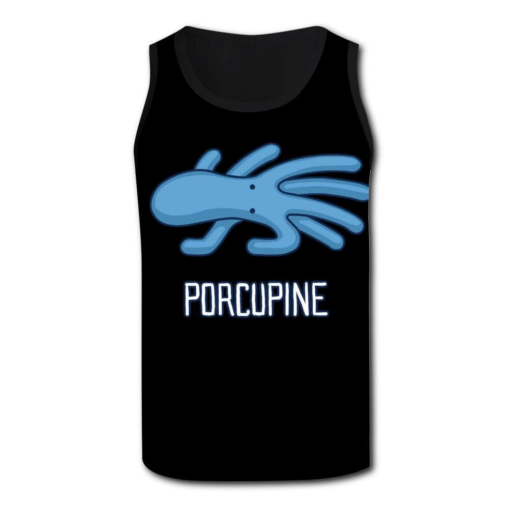 That are Definitely Not an Octopus ,Movement Tank Tops for Men 12 Animals