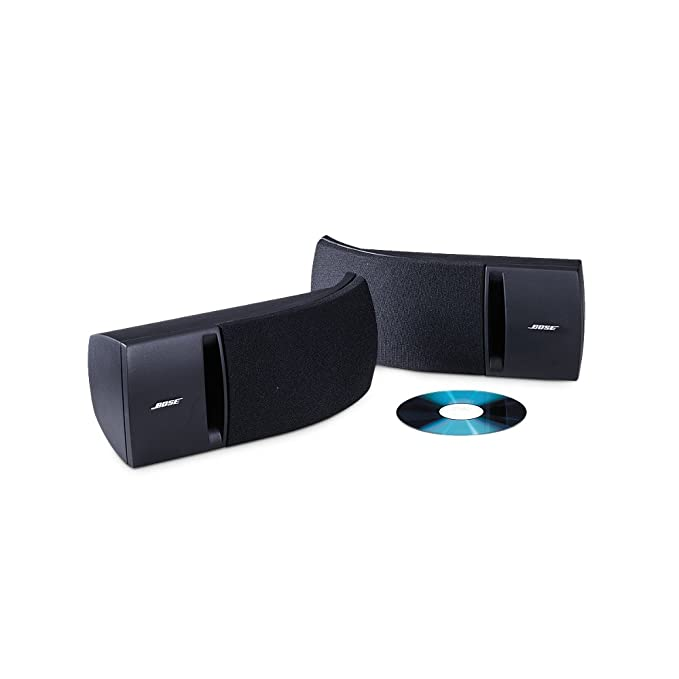 Review Bose 161 Speaker System
