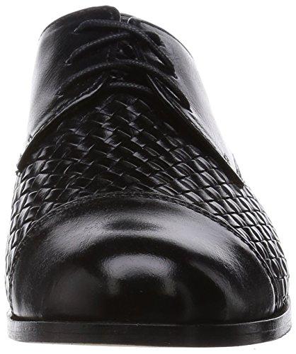 Black Haan Derby Women's Jagger Shoe Cole wSnHUvXqH