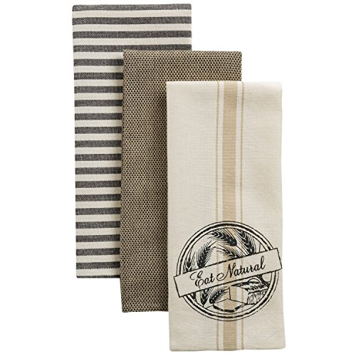 organic dish towels - 4