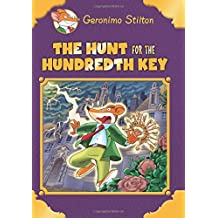 Geronimo Stilton Special Edition: The Hunt for the 100th Key