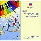 Mozart:Piano Concertos Nos.14