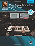 img - for Pyramind Training -- Music Theory, Songwriting, and the Piano: Work Flow -- Producing, Composing, and Recording Projects, Book & DVD (Pyramind Training Series) book / textbook / text book