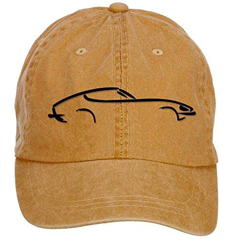 Kittyer Unisex DATSUN 240Z Adjustable Baseball Hat