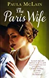 Front cover for the book The Paris Wife by Paula McLain
