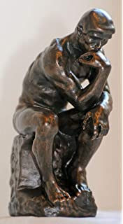 La Cathédrale Hände L AUGUSTE RODIN Skulptur Parastone Museumsedition RO26
